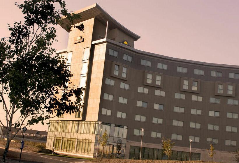 Aspect Hotel Dublin Park West