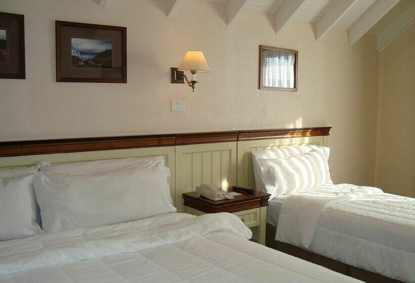 Hotel Alto Calafate El Calafate