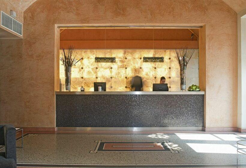 Hotel Eurostars Thalia Prague