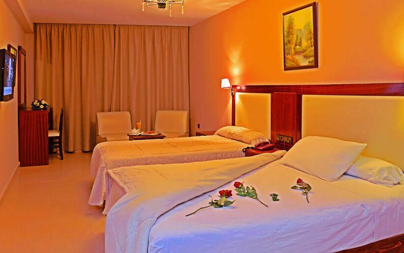 Hotel El Yacouta Tetouan