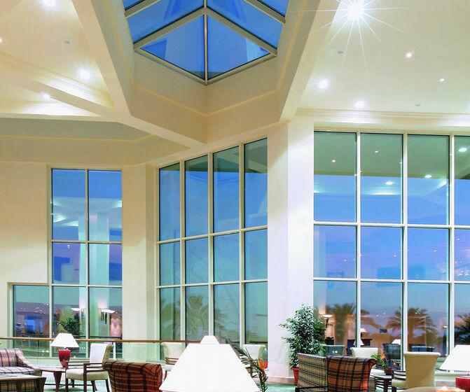 Hotel Movenpick Resort Taba