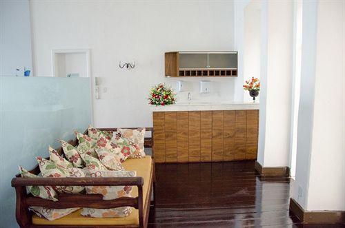 Hotel Pousada Colonial Chile Salvador