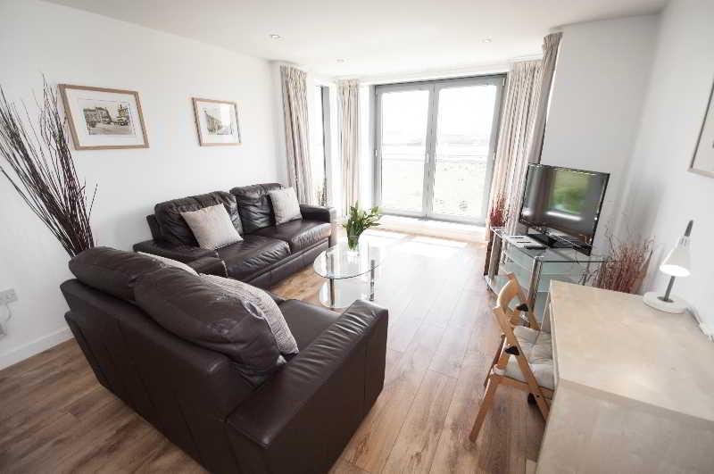 Apartamentos Harbour Edinburgh
