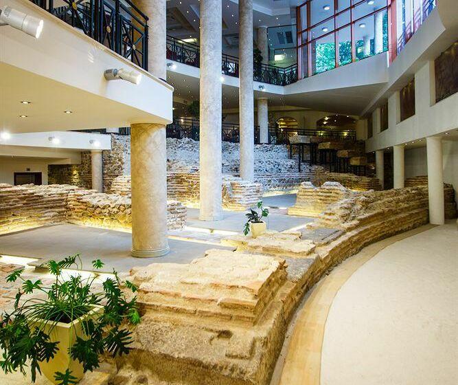 Hotel Arena Di Serdika Sofia