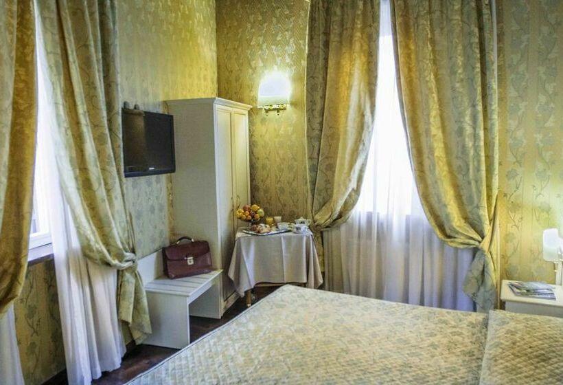 Hotel Residenza Canova Tadolini Rome