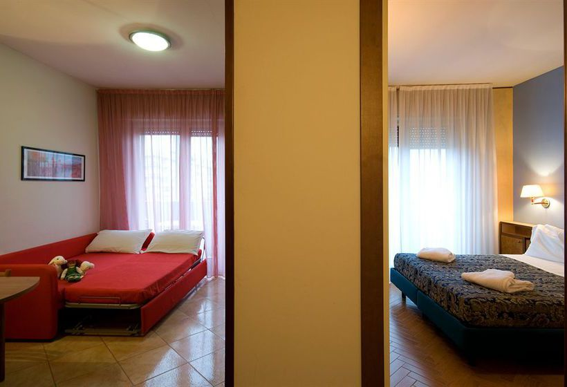 Suite Hotel Parioli Rimini