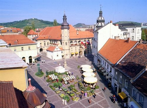 Hotel Orel Maribor