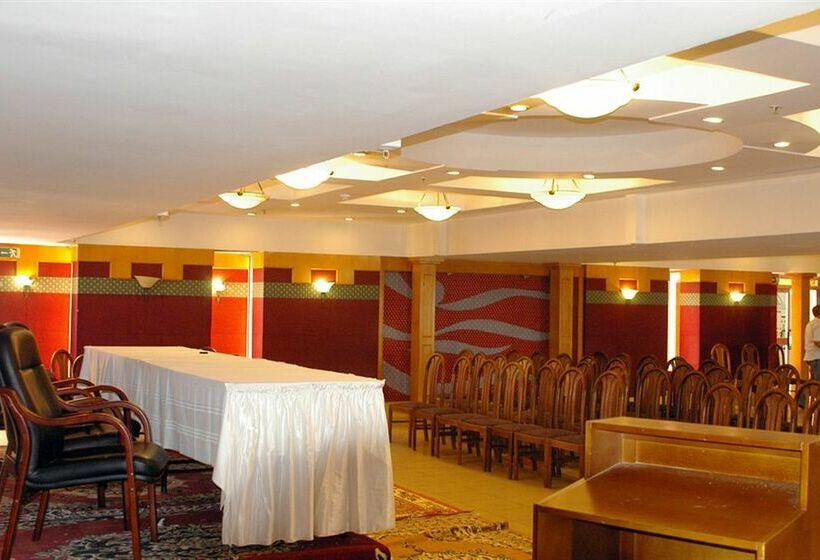 Safir Hotel Mazafran Zeralda