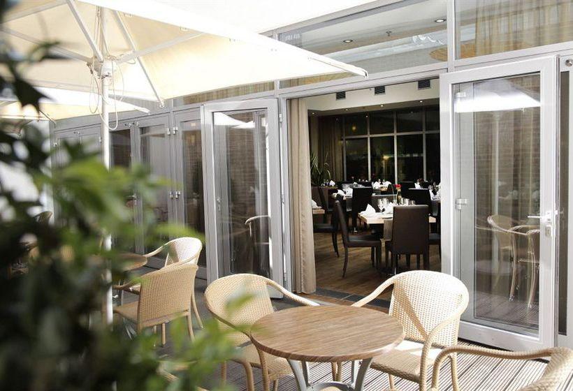 Lindner Hotel Am Belvedere Vienna