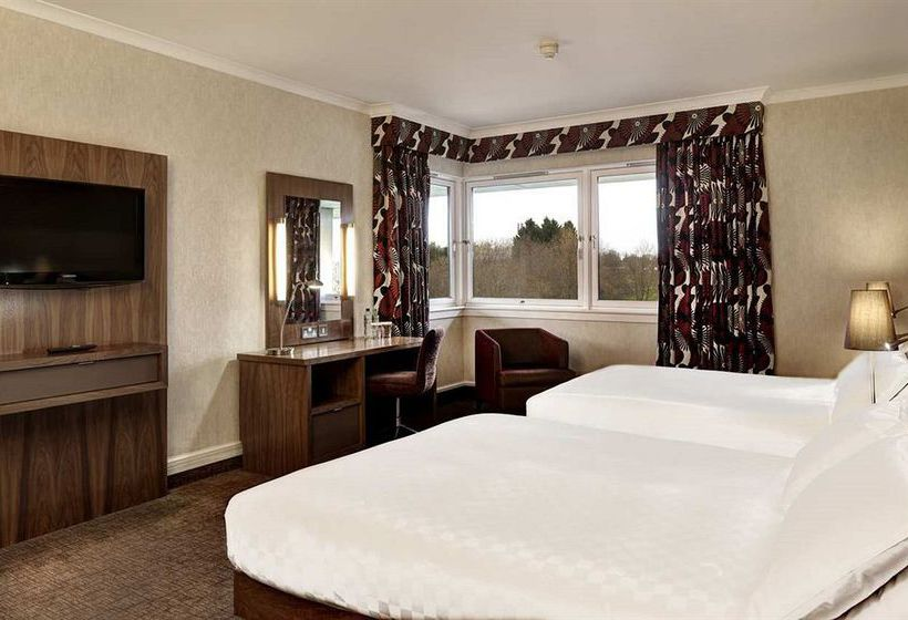 Hotel Hilton Edinburgh Airport