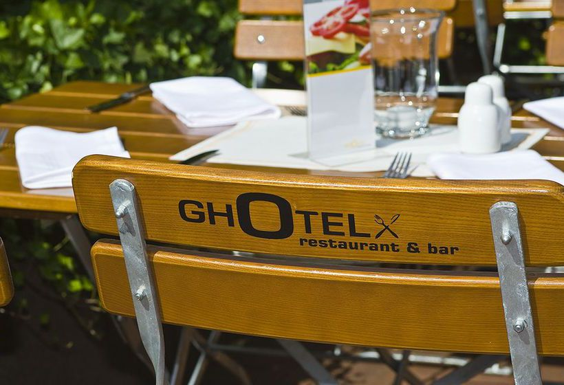 Ghotel Hotel & Living Hannover هانوفر