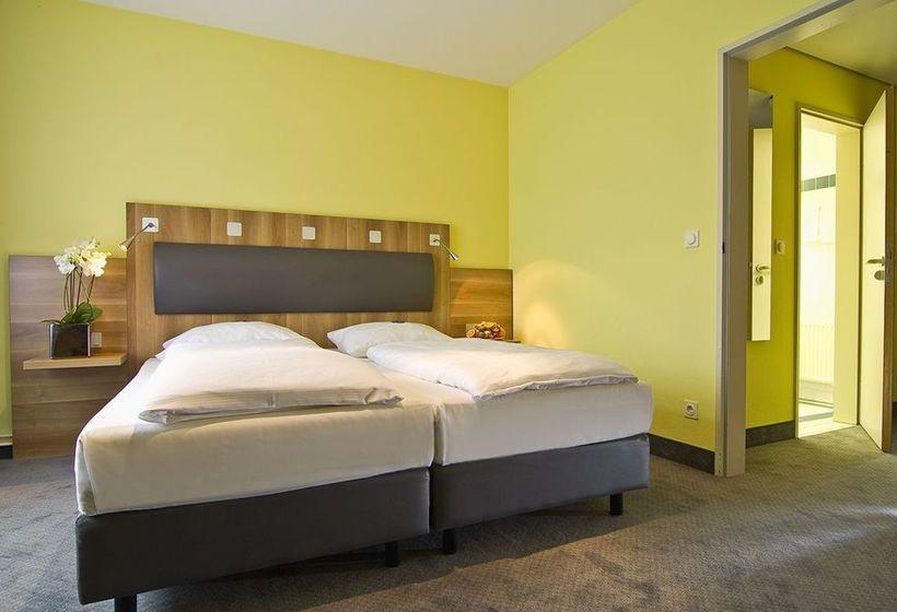 Ghotel Hotel & Living Hannover Hanover