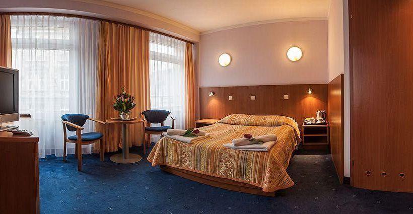 Hotel Alexander I Krakow