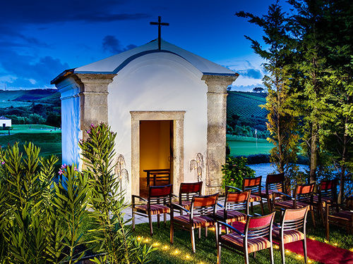 Hotel Dolce CampoReal Lisboa Turcifal