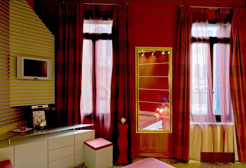 Hotel Il Nido di Giulietta & Romeo Venice