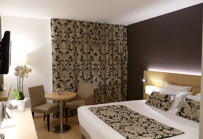 Appart 39 h tel residhome paris massy massy partir de 30 for Appart hotel massy