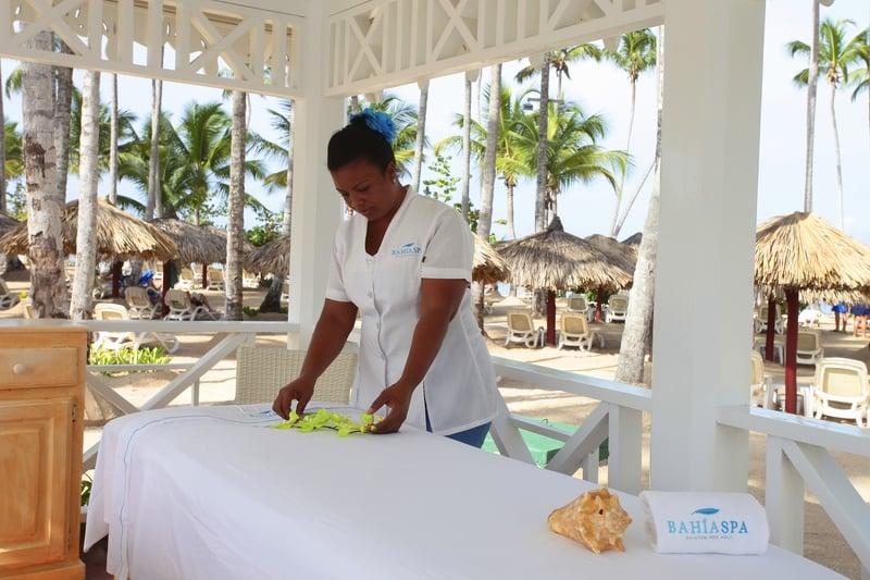 Wellness Hotel Grand Bahia Principe La Romana