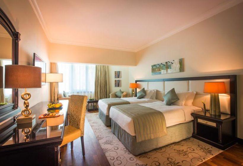 Habtoor grand resort  spa