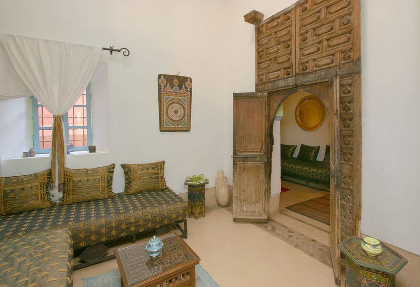 Riad Karmela Marrakesh