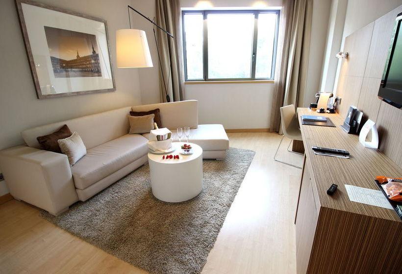 Hotel Santos Maydrit Madrid