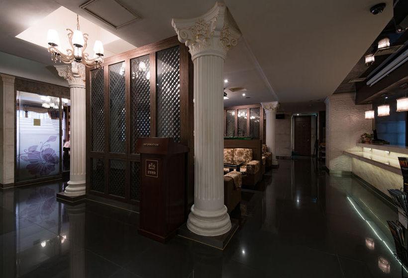 Benhur Hotel Seoul