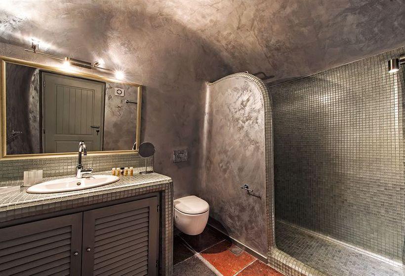 Hotel Aria Lito Fira