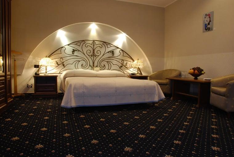 Hotel Impressa Suite & Apartment Kiev