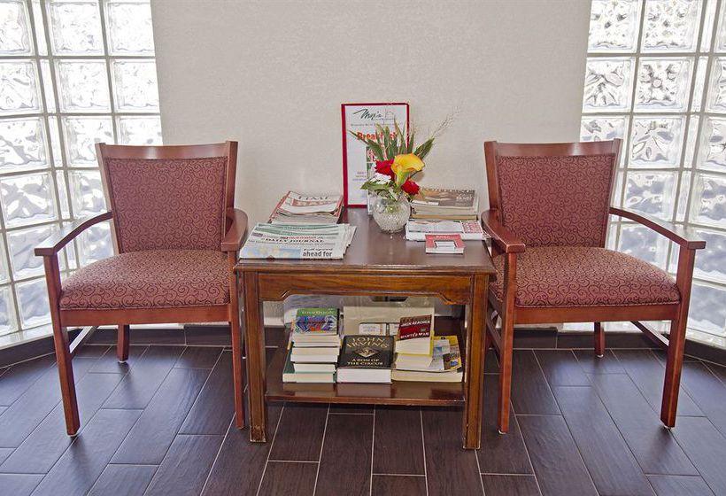 Hotel America´s Best Inn & Suites Redwood City