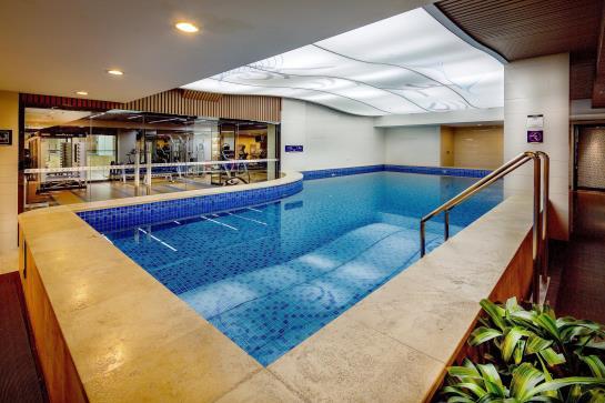 Hotel Ramada Plaza Hangzhou Haihua