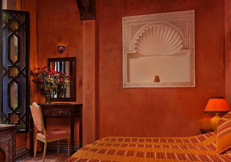Hotel Riad 58 Blu Marrakesh