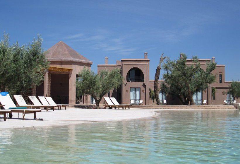 Hotel Douar Al Hana Marrakesh