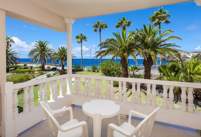 Terrace Sol La Palma Apartamentos Puerto Naos