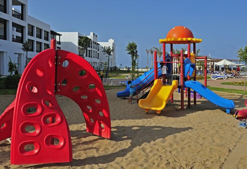 Children facilities Hotel Iberostar Saïdia Saidia