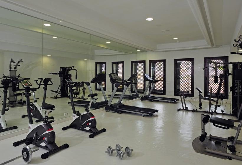 Sport center Hotel Iberostar Saïdia Saidia