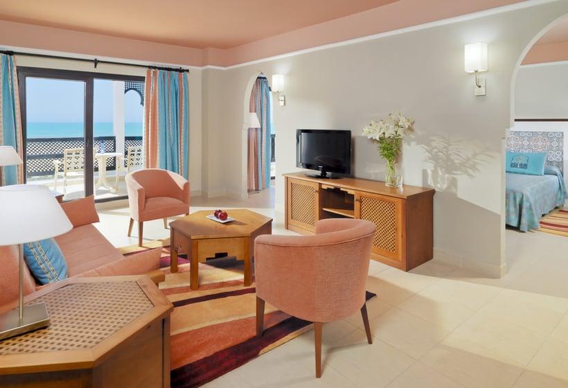 Room Hotel Iberostar Saïdia Saidia