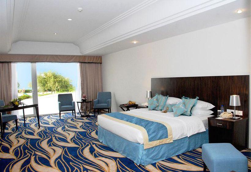 Mirfa Hotel Abu Dhabi
