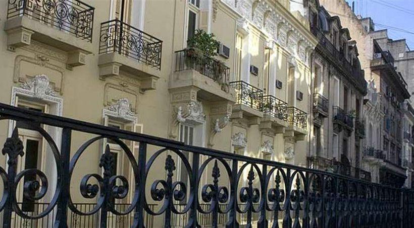 Aparthotel Loft & Arte Boutique Buenos Aires