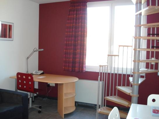 Hotel Business Flats Brussels Airport Zaventem