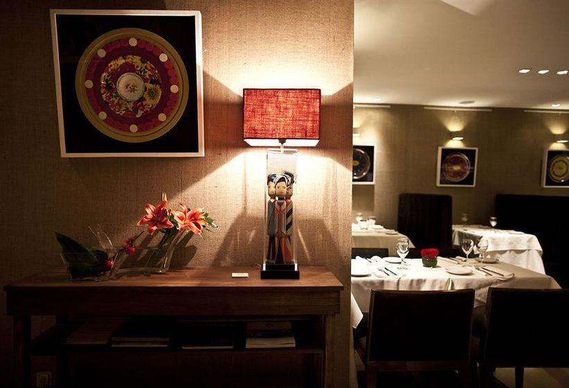 Hotel Casasur Art Buenos Aires
