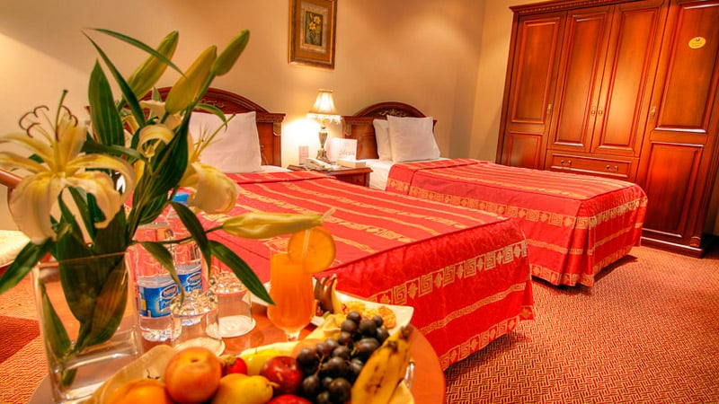 Hotel City Inn Al Seef Doha