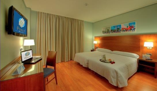 Hotel Avant Aeropuerto Torrejon de Ardoz