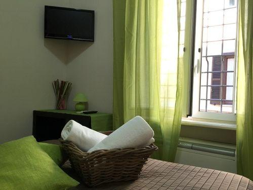 Hotel Domus Tiberina Rome