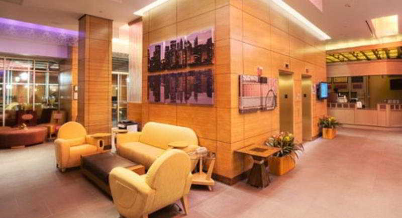 Hotel DoubleTree by Hilton New York Times Square South