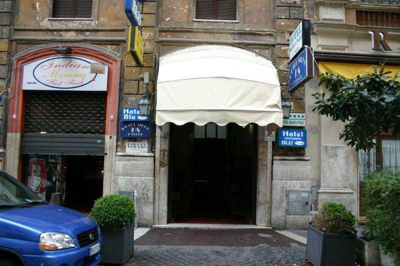 Hotel Soggiorno Blu, Roma: las mejores ofertas con Destinia