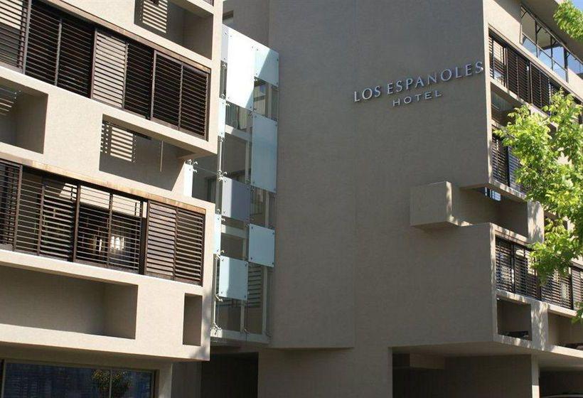 Best Western Plus Los Espanoles Santiago