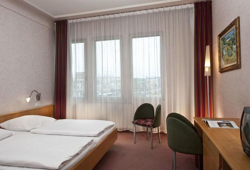 Hotel Bärlin Berlin
