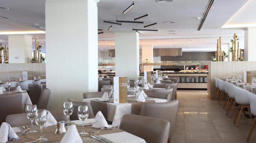 Restaurant Apartamentos Jade S'Arenal