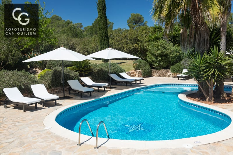 Hotel Agroturismo Can Guillem Ibiza