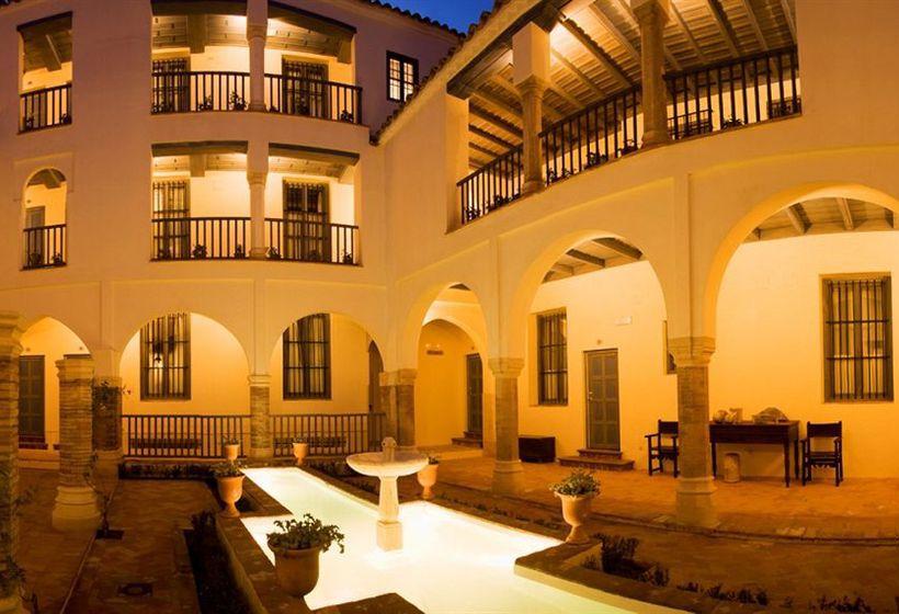 Hotel las casas de la juder a en c rdoba destinia - Inmobiliarias en cordoba espana ...