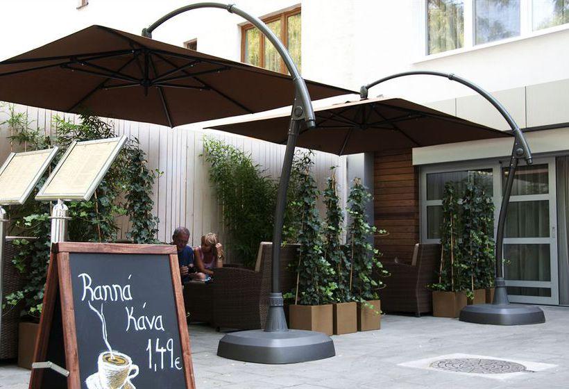 Hotel mama 39 s design en bratislava desde 42 destinia for Mamas design hotel bratislava